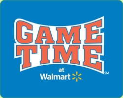 Wal-Mart Converting Garden Centers Into Sports Centers