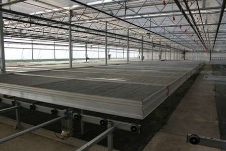 Wenke Greenhouses Buys Zylstra Greenhouses