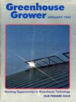 Online Only: Taking A Look Back – Our First Issue Of Greenhouse Grower