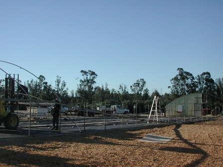 Slideshow: Greenheart Farms Construction