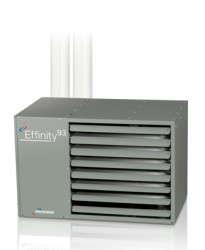 Modine's Latest Heaters Improve Efficiency