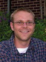 BenchPress Profile: Brian Krug