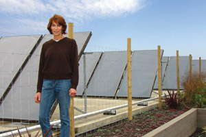 Blooming Nursery Is Saving With Solar