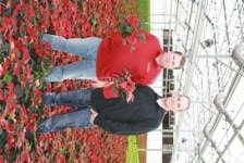Slideshow: Olson's Greenhouse