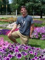 BenchPress Profile: Bart Hayes