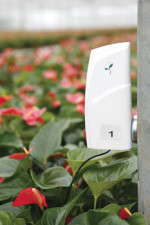 Analyzing Soil Humidity Remotely: Your Sixth Sensor