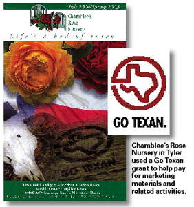 Texas Growers Tap Into Marketing