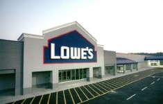 Lowe's Looks To Shrink