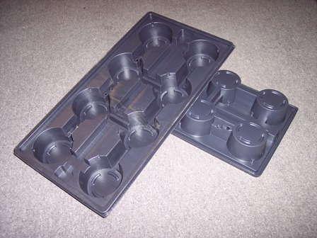 New Product: Tray Accommodates 4.5-Inch Pots