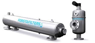 Forsta Filters Announces Water Stewardship Discount