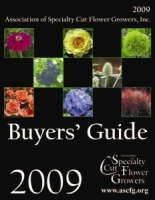 Cut Flower Buyers Guide Released