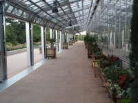 New Denver Botanic Gardens Greenhouses Are Standouts