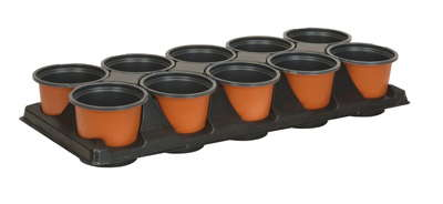 Myers Introduces Pro-Ex Pot & Tray Line