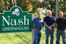 Nash Greenhouse: Learning On The Fly