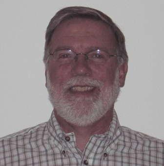 Meet Steve Flickinger