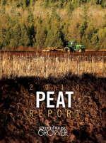 Is Peat Sustainable? The 2010 Peat Report Investigates