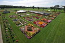 Slideshow: Raker Trial Gardens 2009