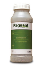 Pageant Fungicide Now Registered In California