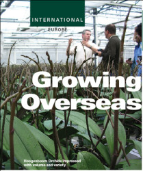 Growing Overseas