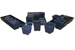 Product Showcase: Containers