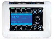 Link4 Corporation's iGrow 100 Greenhouse Controls
