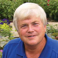 Homestead Gardens' Don Riddle Dies