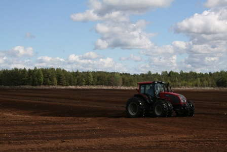 Canadian Sphagnum Peat Moss Association Announces Early Results of 2015 Harvest Season