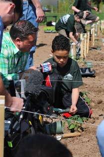 Vegetable Gardening Gaining Momentum Behind Burpee