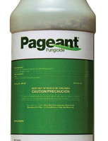 Pageant Fungicide From BASF Is Expedited Disease Control