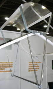 Solar-Powered Greenhouse Heating