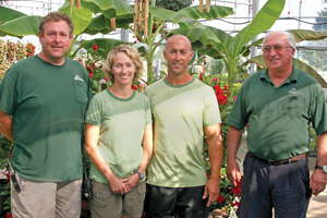 Dill Greenhouse Is Making The Most Of A Mature Market