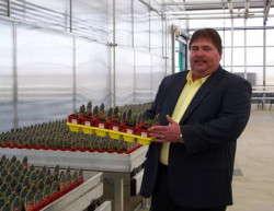 Elzinga & Hoeksema Unveils Organic Greenhouse