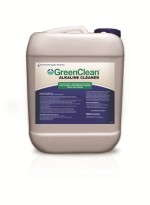 GreenClean Alkaline Cleaner