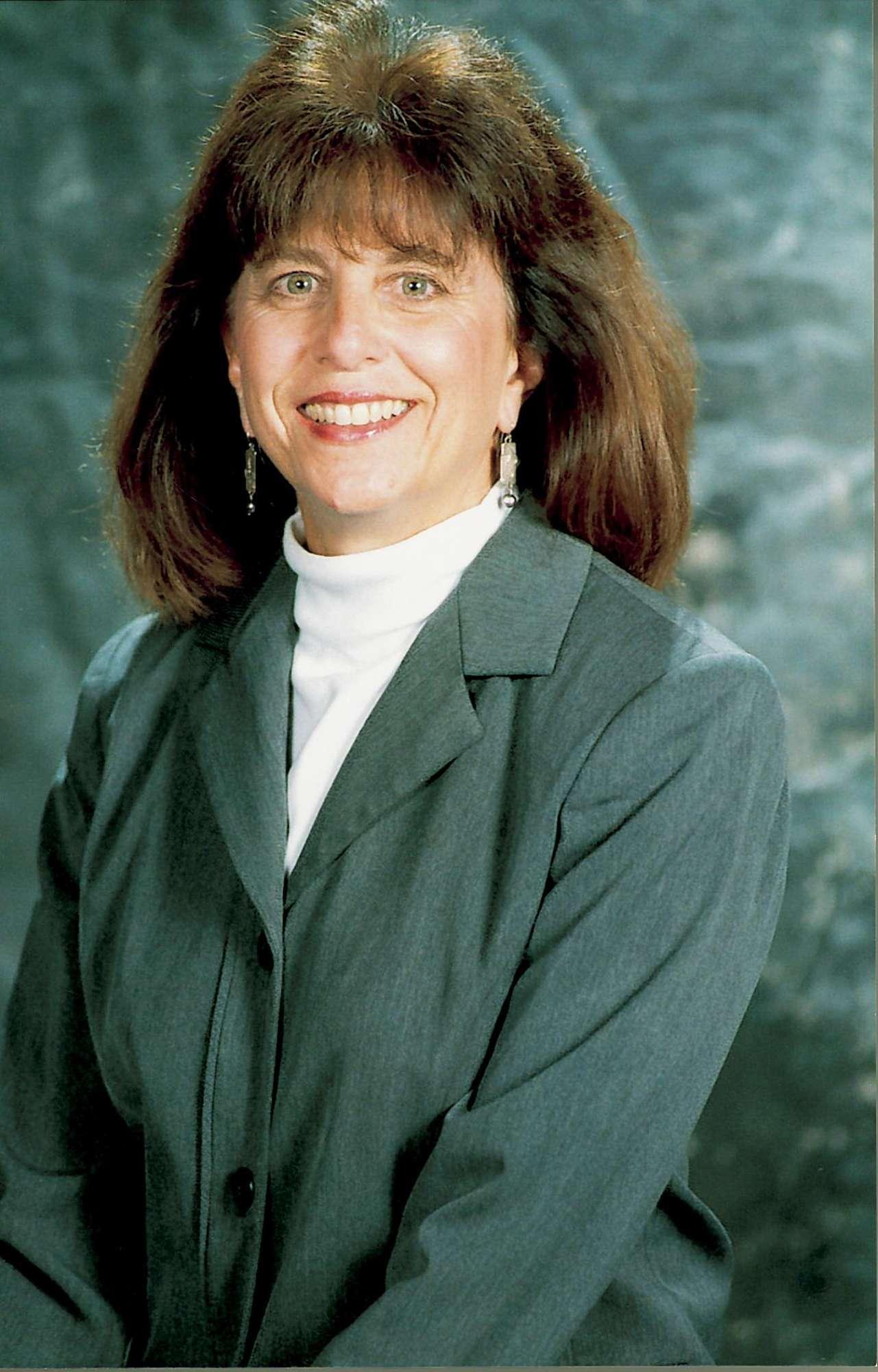 BASF's Kathie E. Kalmowitz On Downy Mildew