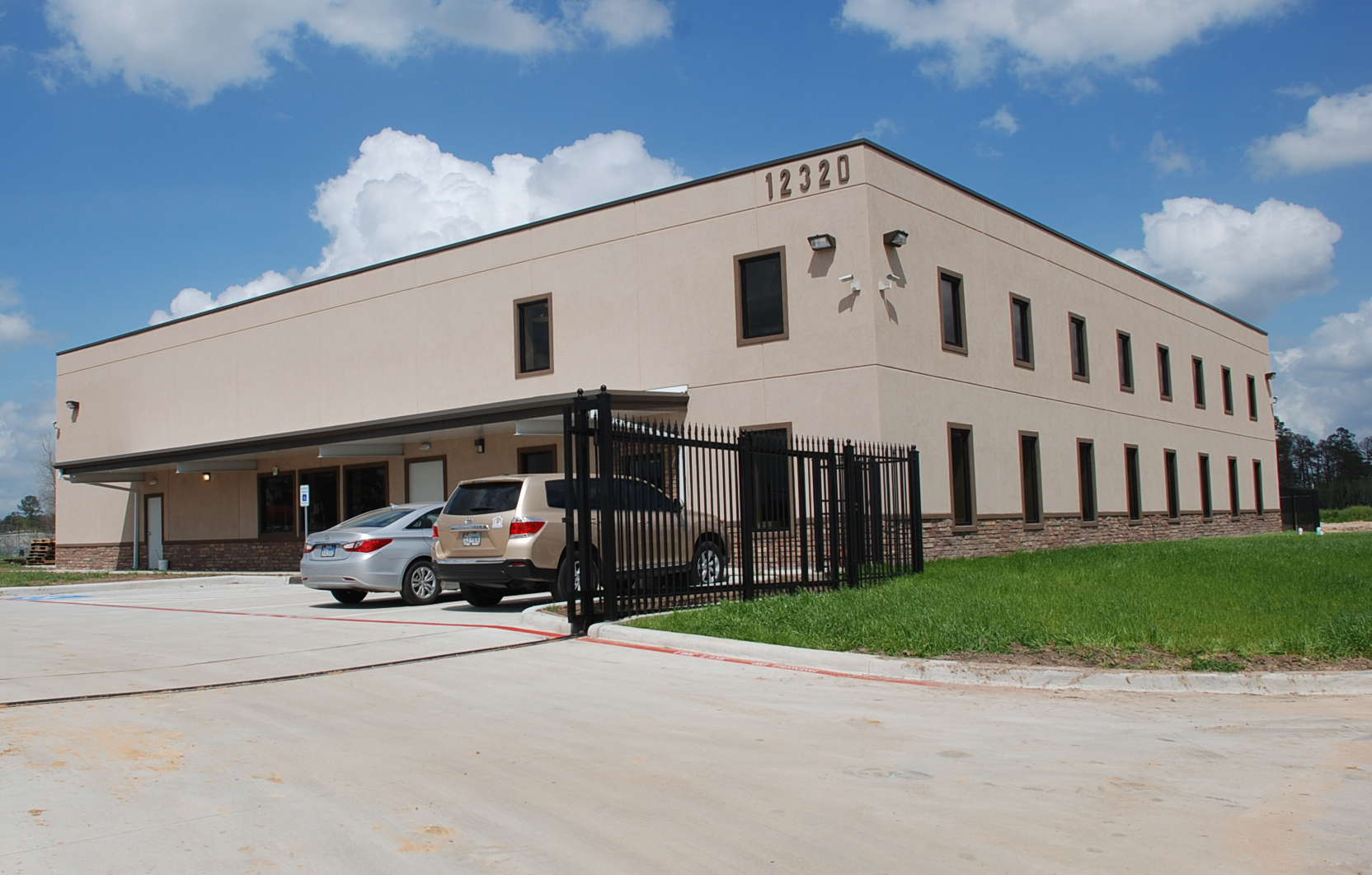 Natural Industries Moves to New Facility