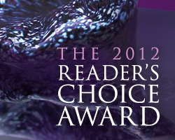 Reader's Choice Award Voting Open – Vote For Annuals Now