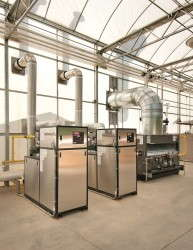Futera Fusion boilers From Delta T Solutions