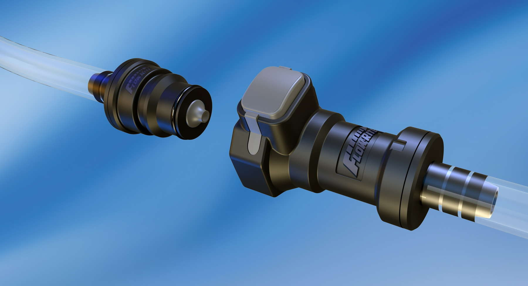 Flow Rite Launches Line Of Quick Connect Couplers