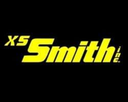 XS Logo