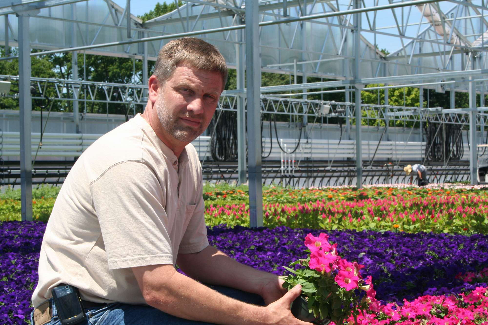 Head Grower Of The Year Joe Moore: The Best Growers Lead By Example