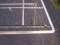 Delta-Tube EPDM SD rubber tube bench heating system