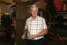 Larry Reit, owner of Plant Marketing, was a finalist for Operation of the Year.