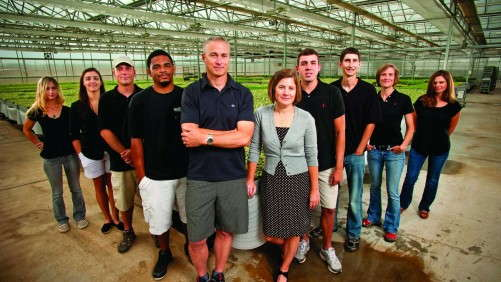 Cultivate'15 Session Reveals How To Attract Young Growers, And Keep Them