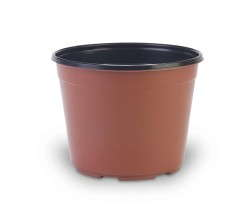 7.50-inch Thermoformed Pot from Landmark Plastics