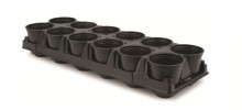 03.50 Round Coex Pot and 12 Count Tray from Myers Industries