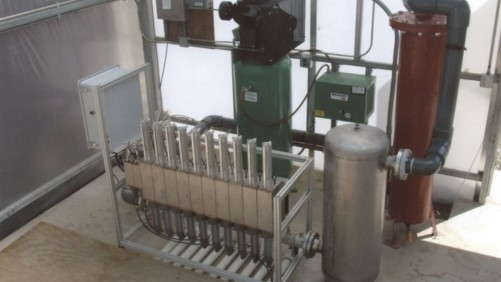 Willoway Nursery Tests System For Precision Nutrient Control