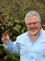 Terra Nova Nurseries' President Dan Heims