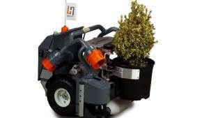 Willoway Nurseries Tests Robots