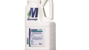 OHP Launches Marengo Ornamental Herbicide