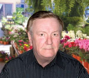 Floriculture Industry Veteran Jerry Montgomery Dies at Age 78